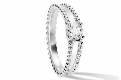 L'anello di fidanzamento: come fare in modo che il vostro lui scelga quello giusto