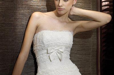 Das Brautkleid der Woche: Modell