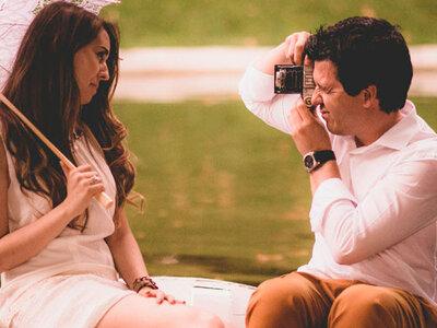 Andreia e Ricardo: um casamento inspirado em Diário da Nossa Paixão