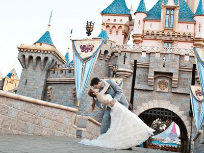 ¡Celebra tu boda en Disney! TODOS tus sueños hechos realidad