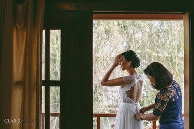 Cómo superar tres situaciones difíciles con tu suegra