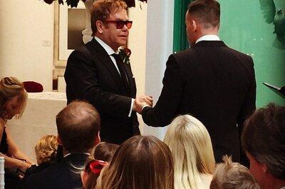 Retrospectiva 2014: Casamentos de famosos mais marcantes do ano!