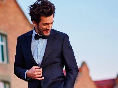 Las mejores tiendas de trajes de novio en Santiago de Chile