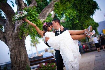 6 persone da NON invitare al tuo matrimonio