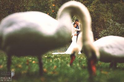 25 Versprechen, die jeder Bräutigam seiner Zukünftigen machen sollte!