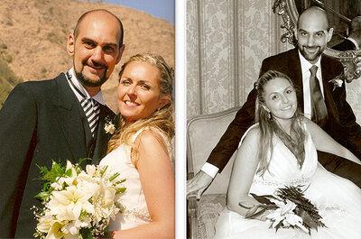 ¿Dónde nos casamos? ¿En mi país, en el tuyo o en los dos?