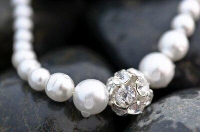 Der schönste Brautschmuck 2012