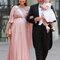 Princesa Magdalena y Chris O´Neill de Suecia.