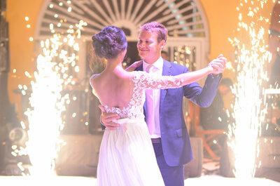 Las 5 mejores empresas de producción de bodas en Medellín