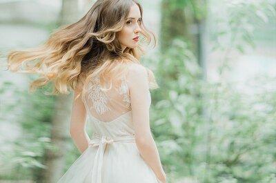 5 советов для современной невесты: визажист Катерина Сёмкина