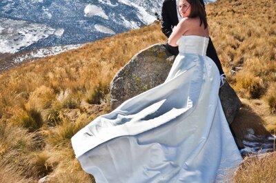 7 momentos y emociones que debe capturar el fotógrafo de tu boda