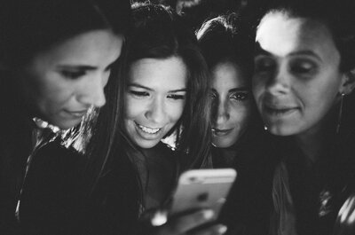 Como organizar o seu casamento 100% na Internet? Descubra o nosso guia