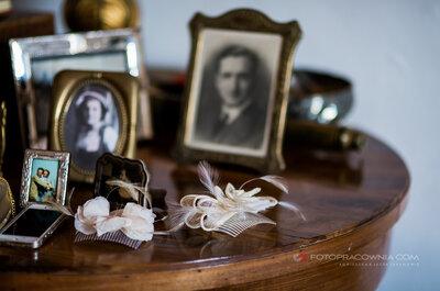Mamma mia! Prawdziwy włoski ślub i polski fotograf! Zobacz to!
