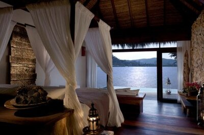 Your Own Private Honeymoon Paradise at Song Saa Private Island, Cambodia