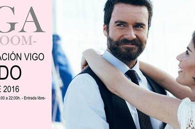 Boga Novias Magazine trae a Vigo el I Showroom de Bodas y Celebraciones