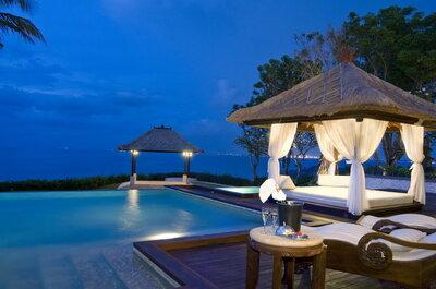 Bali: lua de mel exótica, romântica e aventureira!