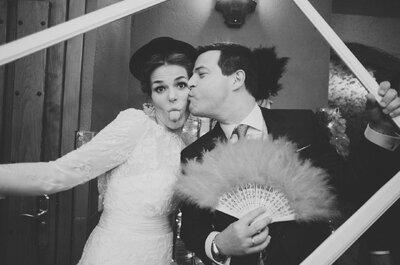 Ces situations cocasses qui n'auraient jamais dû se produire à un mariage !