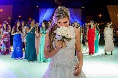 Cinco preguntas que debes hacerle a tu fotógrafo de bodas. Ellos hacen magia, ¡créenos!