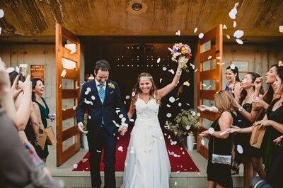 ¡Gastos ocultos que no estás considerando para tu matrimonio!