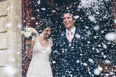 Fotógrafos de casamento de São Paulo e seus melhores cliques!