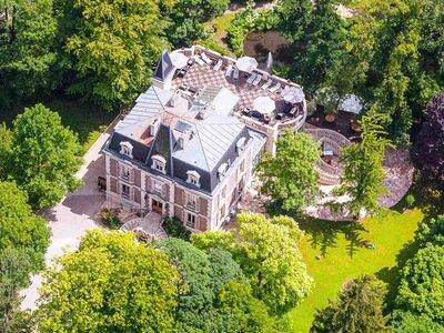 Les plus beaux domaines pour un mariage en Ile de France