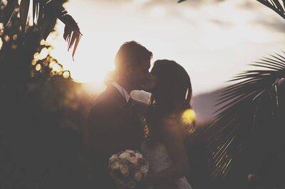 15 pensieri negativi da togliersi dalla testa mentre si organizza il proprio matrimonio