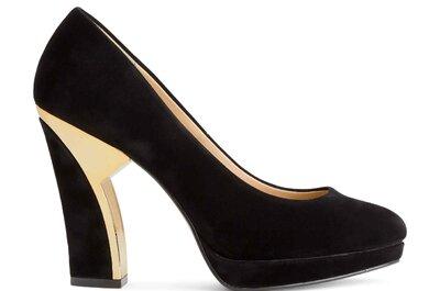 Le più belle scarpe 2015 per la perfetta invitata di nozze