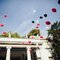 Ballonnen ter decoratie op je bruiloft
