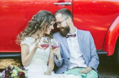 Сказочная летняя история любви Ричарда и Ирины