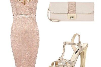 Te gast op een bruiloft: 4 ideeën voor een goedkope én glamour outfit