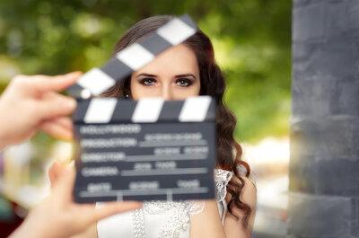 Todo lo que debes saber sobre el video de tu boda