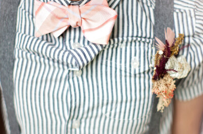Kwiaty nie tylko w bukiecie ślubnym