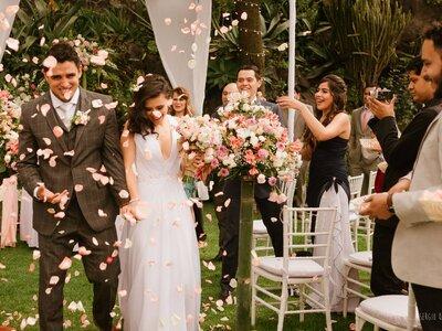 Los 10 momentos más emotivos de una boda que te harán vibrar