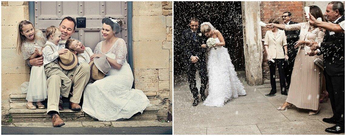 10 imprevistos que podem ARRUINAR um casamento em apenas 1 minuto!