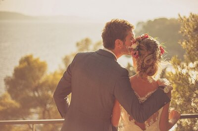 Les 100 choses d'un mariage qu'on aime... ou pas !