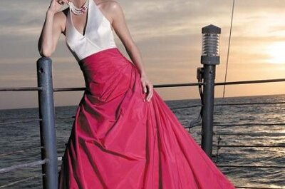 Die schönsten Brautkleider von Marylise 2012