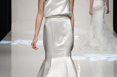 Find your perfect wedding dress, with White Gallery London