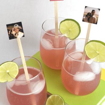 Marcar a diferença: os cocktails e o casamento!