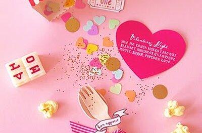 Hochzeitseinladungen - kreativ wie nie zuvor