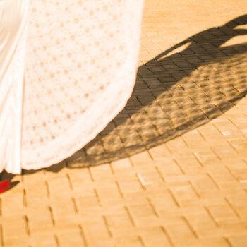 Bodas de Algodão: Feliz segundo ano de casamento!