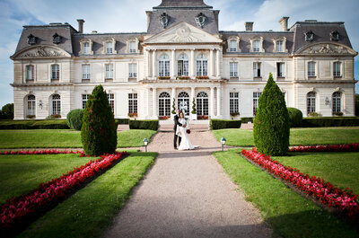 Mission Mariage Paris: a Wedding Planner for a bespoke Destination Wedding in France