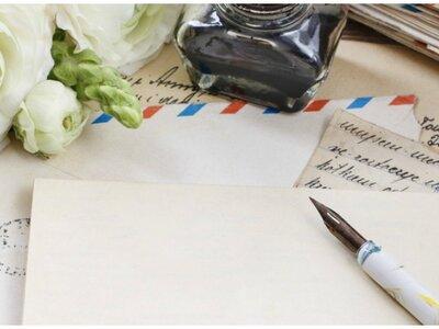 Perché una lettera d'amore è più romantica di un messaggio di WhatsApp