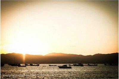 5 lugares para se casar em Florianópolis