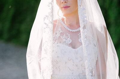 Las 11 frases que toda novia quiere escuchar mientras organiza su boda