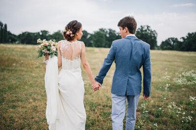 Se acerca la segunda Gran Carrera de Novias, ¿lista para correr por tu boda?