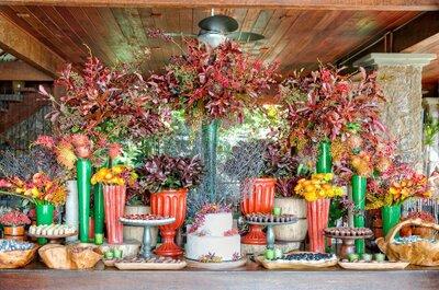 Os 12 melhores decoradores de casamento de São Paulo: realizam TODOS os seu sonhos!
