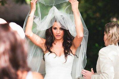 S.O.S. Pack para la novia: 10 elementos para ocultar lo que puede salir mal