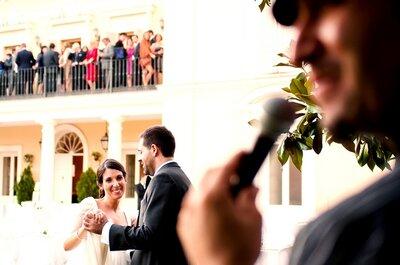 Los mejores artistas ponen música a tu boda con La Buena Estrella