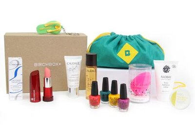 Preparing for The Big Day? Birchbox can help you!