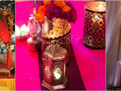 Top 5 wedding planners in Pune